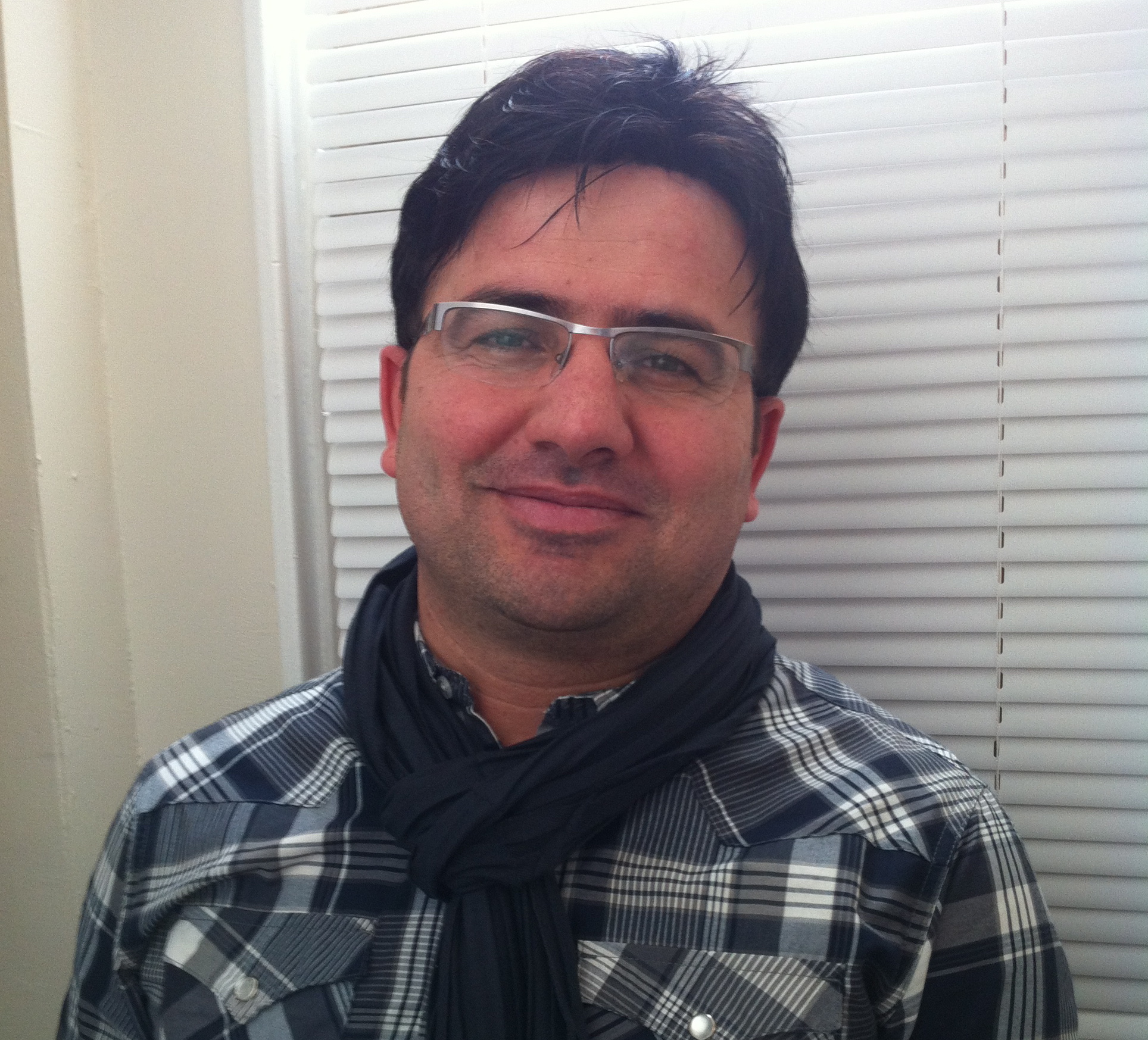 Mehmet Demir
